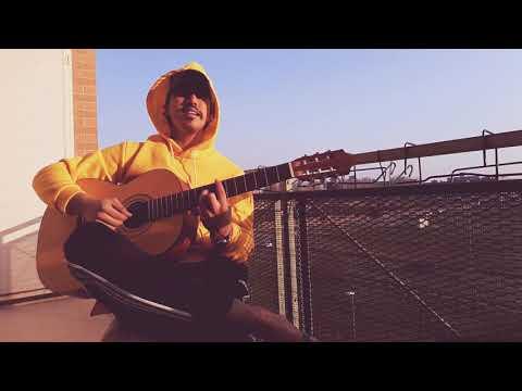 Saad Lamjarred - Ghazali ( Cover )