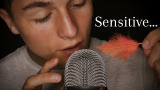 Download Insanely Sensitive ASMR Mp3 and Videos