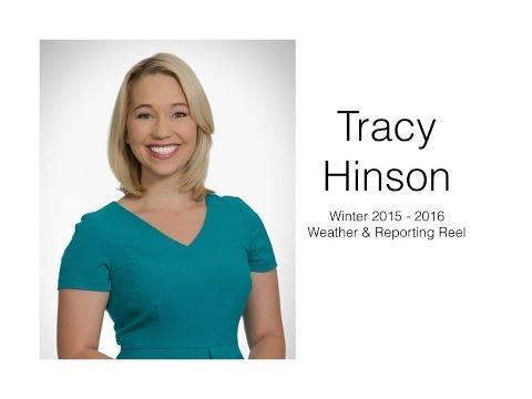 Tracy Hinson I Winter 2015 - 2016 Reel