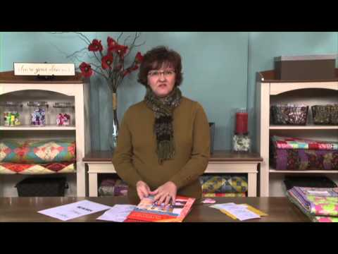 How To Make A Quilt Label  |  National Quilter's Circle