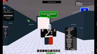 ROBLOX LOCAL NEWS the games continue