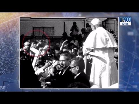 13 maggio 1981, quando una mano materna protesse Giovanni Paolo II