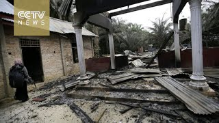 Churches Attacked, One Man Killed In Clashes In Indonesia