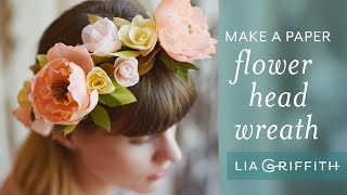 Basic Crepe Paper Flowers Archives Lia Griffith