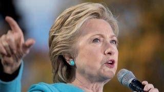WikiLeaks paints disturbing picture of 'Clinton doctrine'