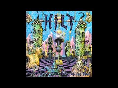 Hilt -  Superhoney  (Journey To The Center Of The Bowl) 1991