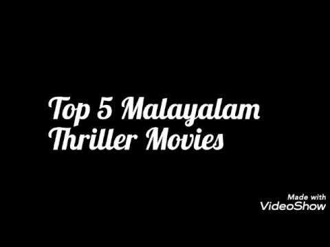 Download Top 5 Malayalam thriller Movies