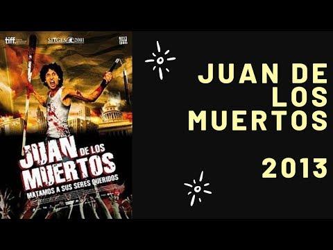 """""""Juan de los muertos"""" (2013) [Juan of the dead] LEGENDADO English subs"""