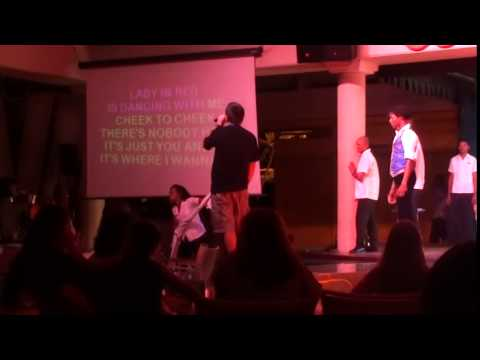 karaoke en Punta cana