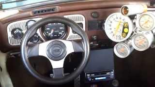 Aln1001 Fusca Baja Ap Turbo - Único Do Youtube