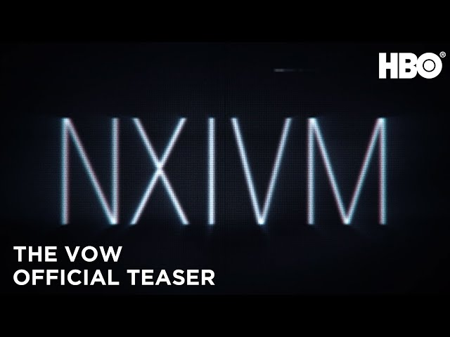 The Vow NXIVM Documentary | Part 1 Tease | HBO