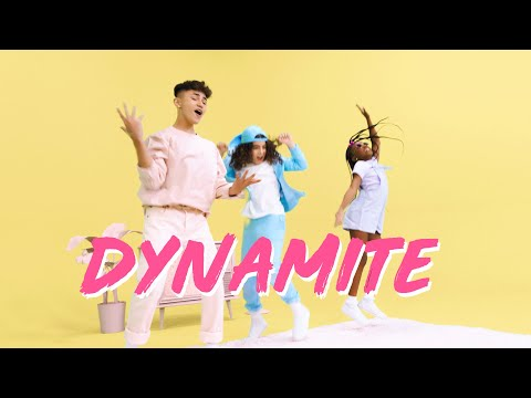 KIDZ BOP Kids – Dynamite