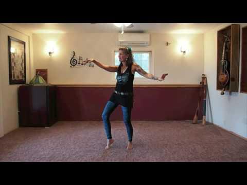 Paulette Rees Denis and Gypsy Caravan's Online Class Trailer #11