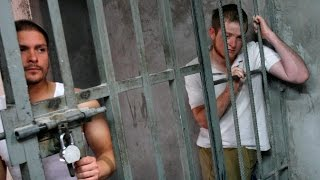 Prison strike: Texas inmates protest 'slave-like' conditions