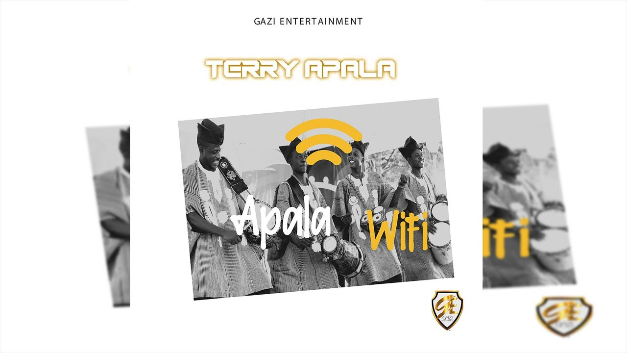 Download Terry Apala - Apala Wifi (Official Audio)