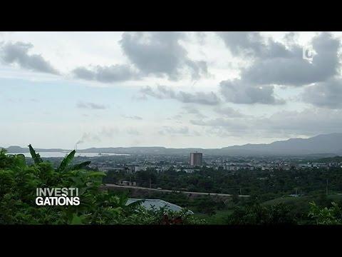 Investigations - Cuba, l