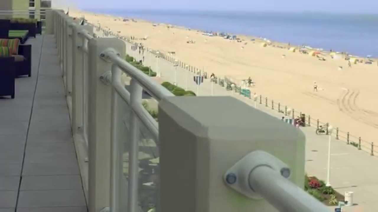 Hilton Garden Inn Virginia Beach Oceanfront U0026 Lager Heads