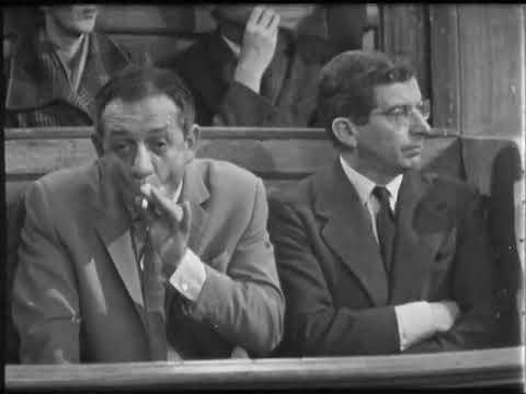 Download Citizen James   The Jury Series 3, Episode 13 23 November 1962