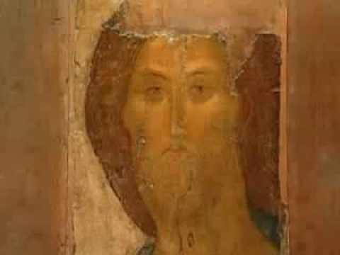История Тихвинской иконы Божьей Матери