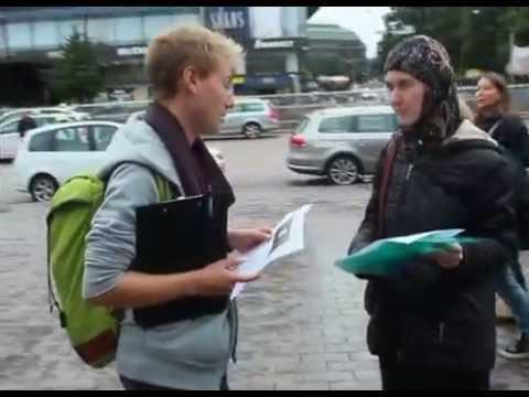 World Stomakhin Day in Helsinki