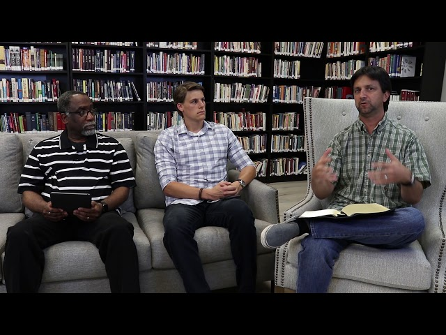 Desert Hills Staff Shares Encouraging Bible Verses/Passages