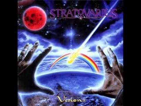 Клип Stratovarius - Before the Winter