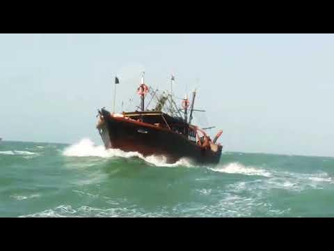 Al Haji Ghasediya (fishing boat)