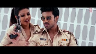 Toofan song mumbai ke hero full hd video song in telugu