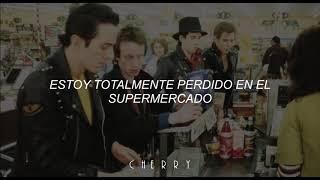 Lost In The Supermarket / The Clash / Subtitulada Al Español