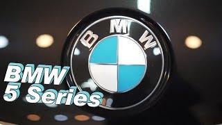BMW 520d BMW 530i 옵션변경 뭐가 바뀌었나? 결정장애 ♥ 럭셔리 그리고 M Sport 530d,540i,M550d 옵션강화모델 리뷰 소닉 Vlog #37 ♥
