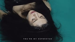 [3.65 MB] MARINA - Superstar [Official Audio]