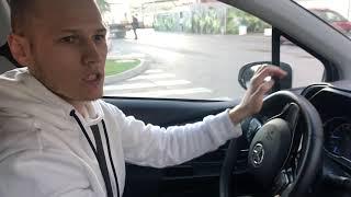 Обзор Тойота Ярис 2017 (аренда авто в Черногории)