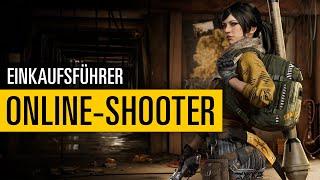 Die 10 besten Online-Shooter | Einkaufsführer zข Multiplayer-Ballereien (Stand: Februar 2020)