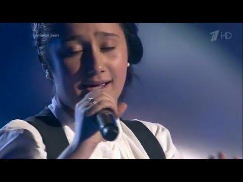 Раяна Асланбекова - Не тревожь мне душу, скрипка