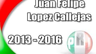 Lic.Juan Felipe López Callejas
