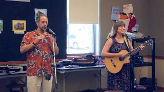 Jambalaya (Hank Williams)/ La Bamba (trad) Medley