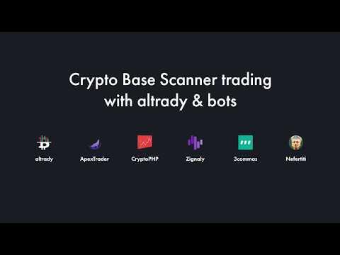 cryptocurrency bot trading reddit