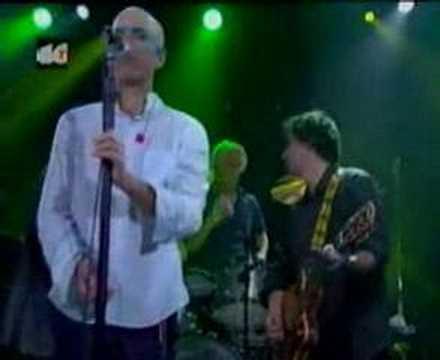 R.E.M. Live Country Feedback