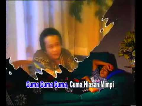 HIASAN MIMPI mansyur s @ lagu dangdut
