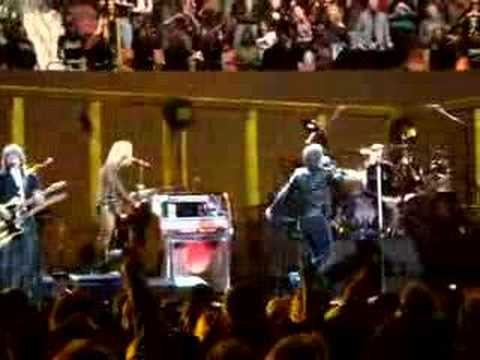 Bon Jovi - Prudential Center - Have a Nice Day