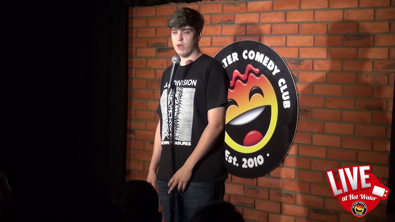 Download Tom Keegan | LIVE at Hot Water Comedy Club
