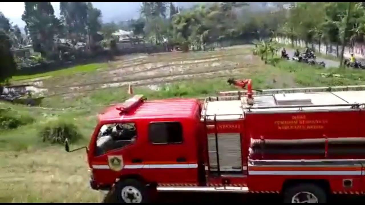 3 Bocah Tewas Korban Kebakaran di Cibeureum Bogor