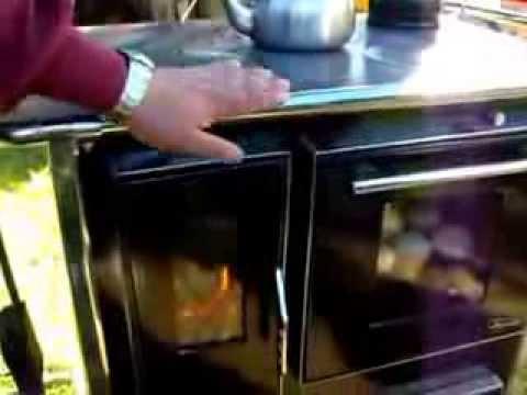 Comercial Coyahue Y Cocinas Y Estufas Alcazar En Expolena 20 Youtube