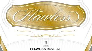 11/03/18 - Facebook - 2 PM CDT - 2018 Panini Flawless Baseball 1/2 Case Random Hit Draft Break