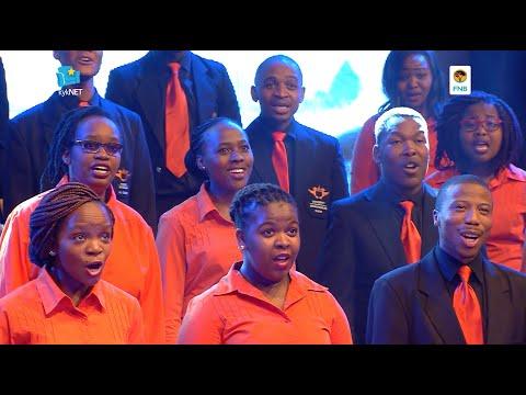 Varsity Sing: 'n Regte Ou Kaapse Reën