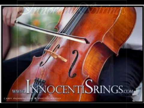San Diego Wedding Ceremony Music String Quartet
