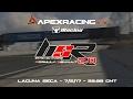 iRacing: BSR Formula Renault Pro Series - Laguna Seca