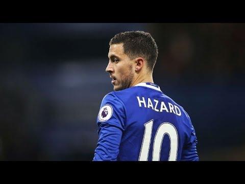 Eden Hazard ● Skills and Goals ►16/2017 HD