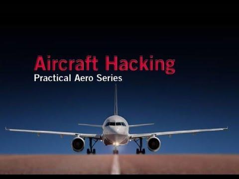 Hugo Teso - Aircraft Hacking- Practical Aero Series