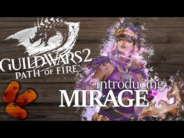 Guild Wars 2 (видео)